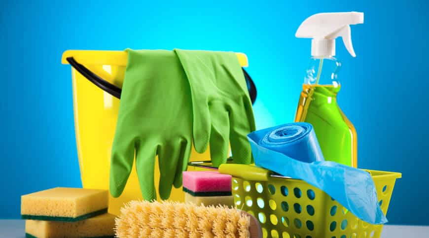 Reliable Cleaning Services in Montreal